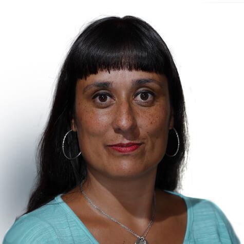 Paula Estevens