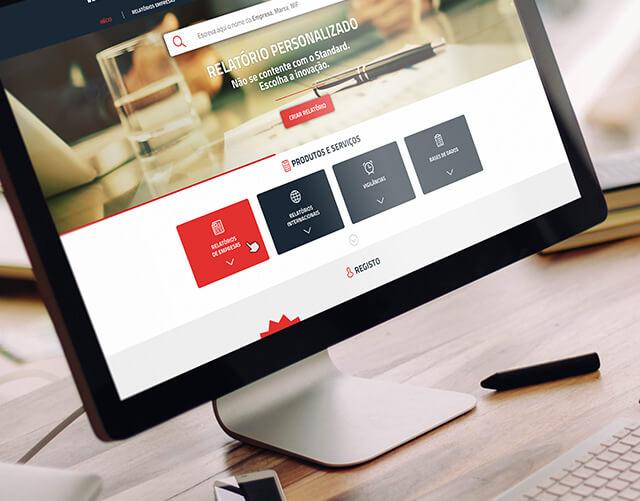 Website E-Commerce Magento