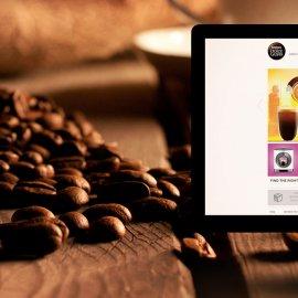 Criação de Loja Online / E-commerce: Dolce Gusto Nestlé