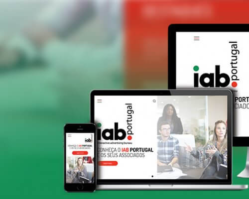 Website IAB