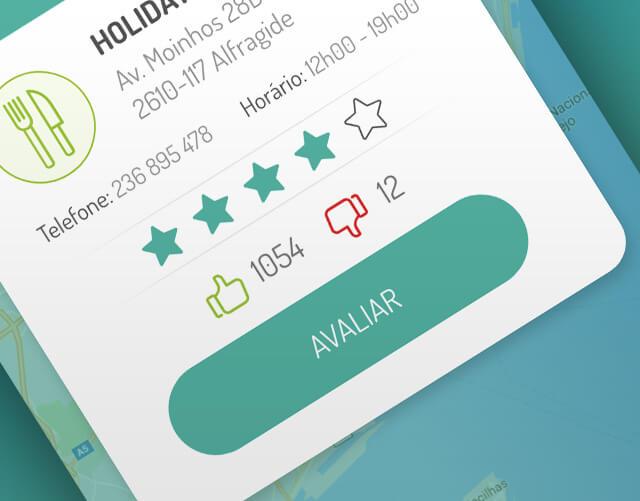 App Mobile +Acess